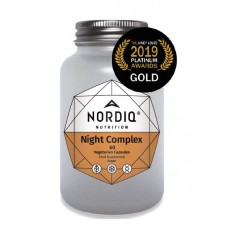Nordiq Nutrition Night Complex 60 vegkapsl
