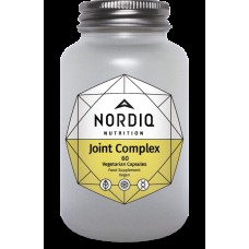 NORDIQ Nutrition     Joint Complex 60kapsl