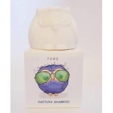 Famo shampoopala haituva tuoksuton