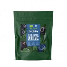 Biokia marjajauhemix sininen luomu 150g