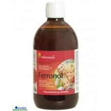 ferronol rauta- ja vitamiinivalmiste 500 ml