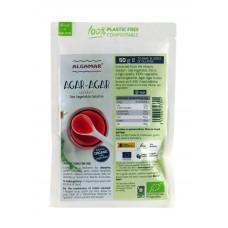 Algamar Agar agar kasvipohjainen hyydyttäjä luomu 50g