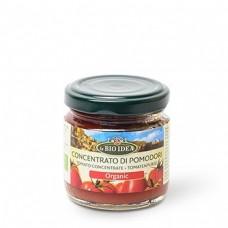 La bio idea tomaattipyree luomu 200g