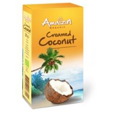 Amaizin - Kookoskerma 200ml, luomu