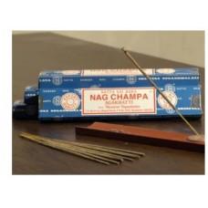 Satya Nag Champa suitsuke