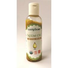 Cultivator's Neem öljy 100ml luomu