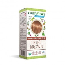 Cultivator´s kasviväri light brown
