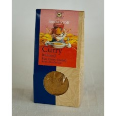 sonnentor luomu curry tulinen 35g