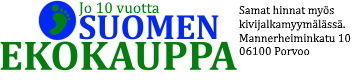 Suomen Ekokauppa